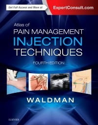Atlas of Pain Management Injection Techniques, 4th Edition