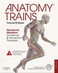 Anatomy Trains, 3rd Edition