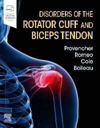 Disorders of the Rotator Cuff and Biceps Tendon, 1st Edition