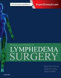 Principles and Practice of Lymphedema Surgery, 1st Edition