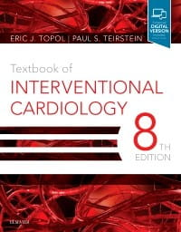 Textbook of Interventional Cardiology, 8th Edition