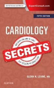 Cardiology Secrets, 5th Edition
