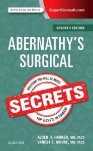 Abernathy's Surgical Secrets, 7th Edition