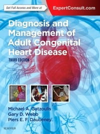 Diagnosis and Management of Adult Congenital Heart Disease, 3rd Edition
