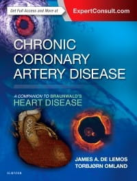 Chronic Coronary Artery Disease, 1st Edition A Companion to Braunwald's Heart Disease