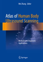 Atlas of Human Body Ultrasound Scanning Methods and Diagnostic Applications