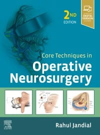 Core Techniques in Operative Neurosurgery, 2nd Edition