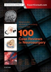 100 Case Reviews in Neurosurgery, 1st Edition