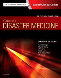 Ciottone's Disaster Medicine, 2nd Edition