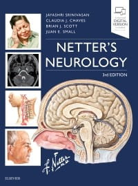 Netter's Neurology, 3rd Edition
