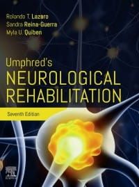 Umphred's Neurological Rehabilitation, 7th Edition