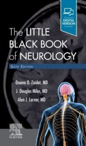 The Little Black Book of Neurology, 6th Edition