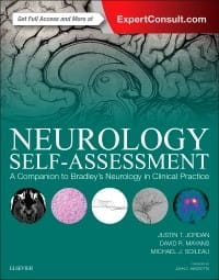Neurology Self-Assessment: A Companion to Bradley's Neurology in Clinical Practice, 1st Edition