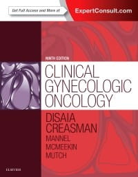 Clinical Gynecologic Oncology, 9th Edition