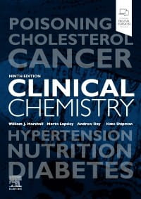 Clinical Chemistry, 9th Edition