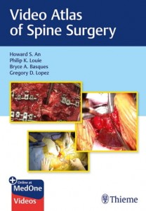 Video Atlas of Spine Surgery