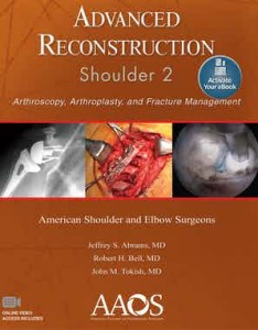 Advanced Reconstruction: Shoulder 2: Print + Ebook with Multimedia Second edition