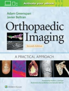 Orthopaedic Imaging: A Practical Approach Seventh edition