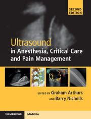 Ultrasound in Anesthesia, Critical Care and Pain Management with Online Resource