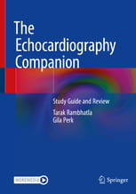 The Echocardiography Companion
