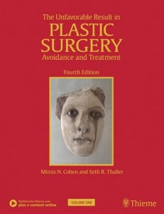 The Unfavorable Result in Plastic Surgery Avoidance and Treatment