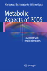 Metabolic Aspects of PCOS: Treatment With Insulin Sensitizers