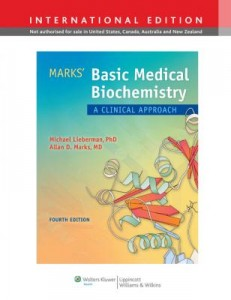 Marks' Basic Medical Biochemistry, 4e
