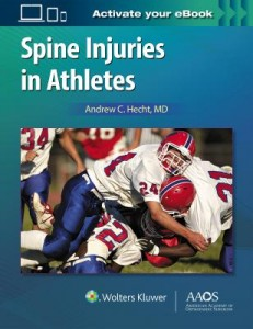 Spine Injuries in Athletes, 1e