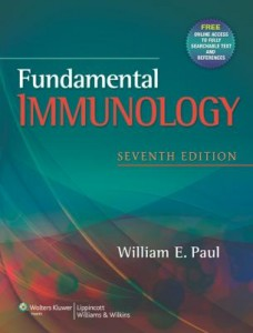 Fundamental Immunology, 7e