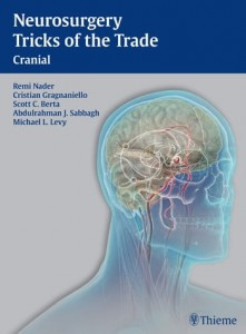 Neurosurgery Tricks of the Trade - Cranial