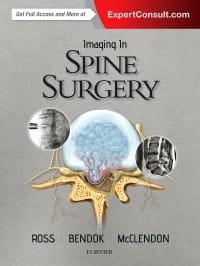 Imaging in Spine Surgery, 1st Edition