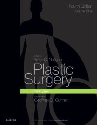 Plastic Surgery, 4th Edition Volume 1: Principles