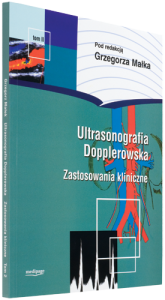 Ultrasonografia dopplerowska (Tom II + CD) Małek (E-BOOK)