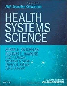 Health Systems Science, 1st Edition