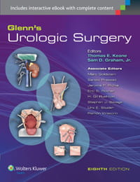 Glenn's Urologic Surgery, 8e