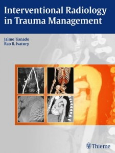 Interventional Radiology in Trauma