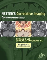 Netter's Correlative Imaging: Neuroanatomy, 1st Edition