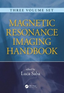 Magnetic Resonance Imaging Handbook