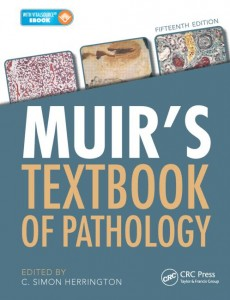Muir's Textbook of Pathology, Fifteenth Edition
