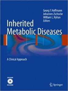 Inherited Metabolic Diseases  A Clinical Approach