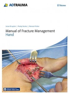 Manual of Fracture Management - Hand