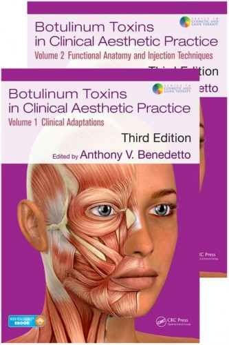Botulinum Toxins in Clinical Aesthetic Practice 3E Two Volume Set.jpg