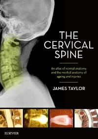 The Cervical Spine, 1st Edition.jpg
