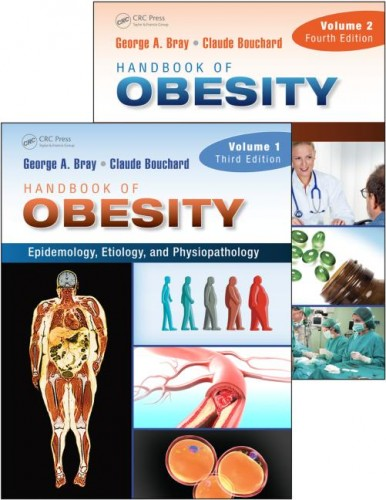 Handbook of Obesity, Two-Volume Set.jpg