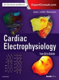 Cardiac Electrophysiology From Cell to Bedside, 7th Edition.jpg